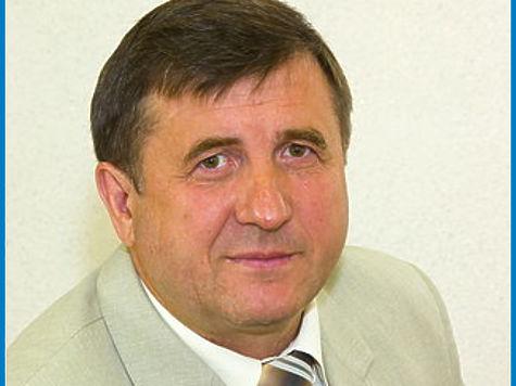 Задержаны руководитель района Иркутской области иего заместитель