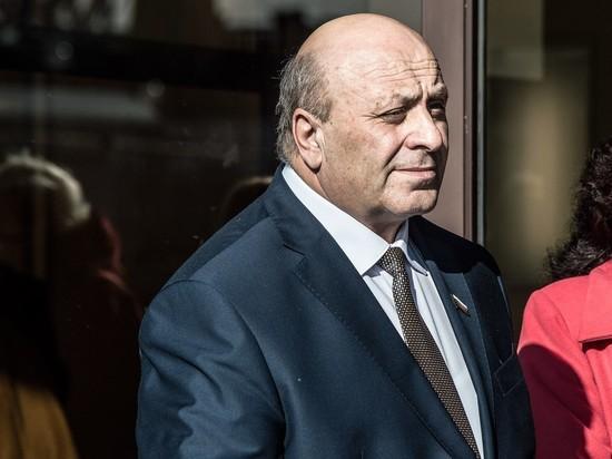 Экс-ректор ИрГАУ объявлен в международный розыск