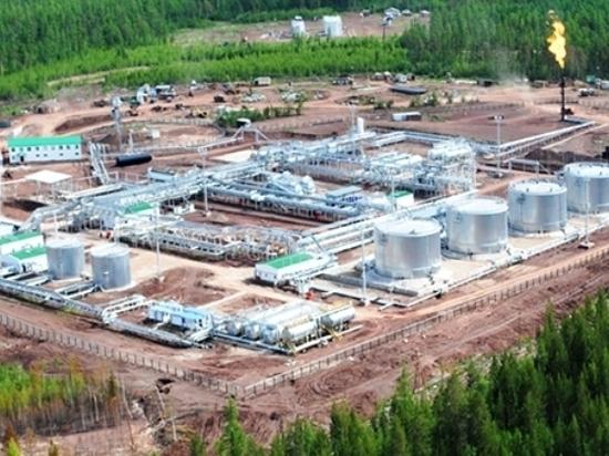 В Хьюстоне приветствовали иркутских нефтяников