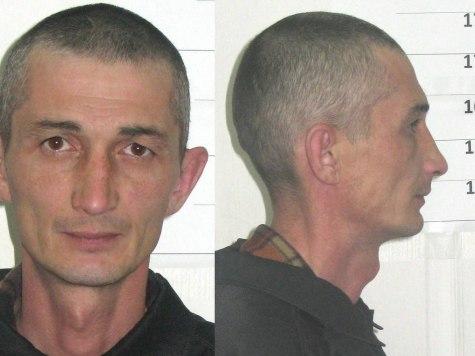Осужденный заугрозы убийством мужчина убежал изколонии вИркутской области