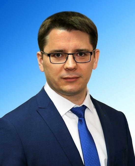Антон Логашов покинул пост министра финансового развития Иркутской области