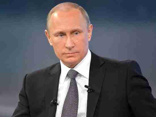 Путин выразил недовольство неосведомленностью Левченко о затратах на дорогу на Ольхоне
