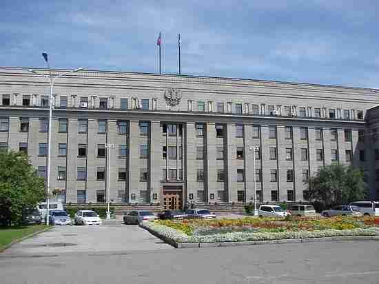 Аукцион на организацию банкета в честь 80-летия Приангарья остановлен по жалобе