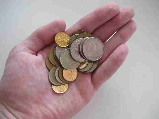 В Приангарье 20% бедных
