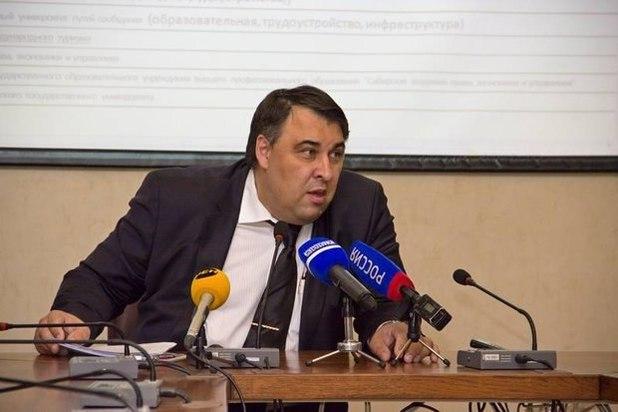 4 человека испортили бюллетени исорвали выборы ректора вИГУ