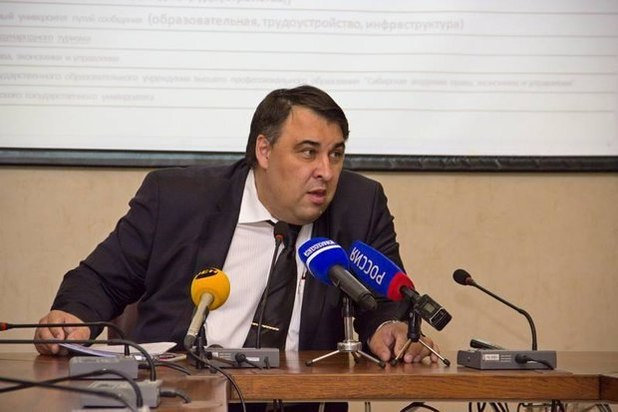 2-ой тур объявлен навыборах ректора ИГУ