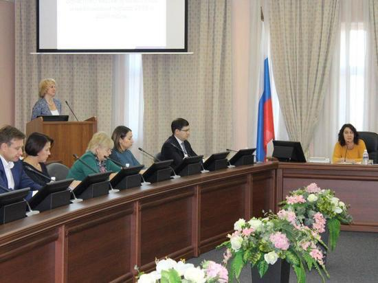 Вбюджет Иркутской области дополнительно заложат 5 млрд руб.