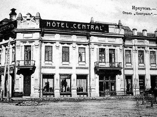 В центре Иркутска начинается грандиозная реставрация: обновляют ТЮЗ