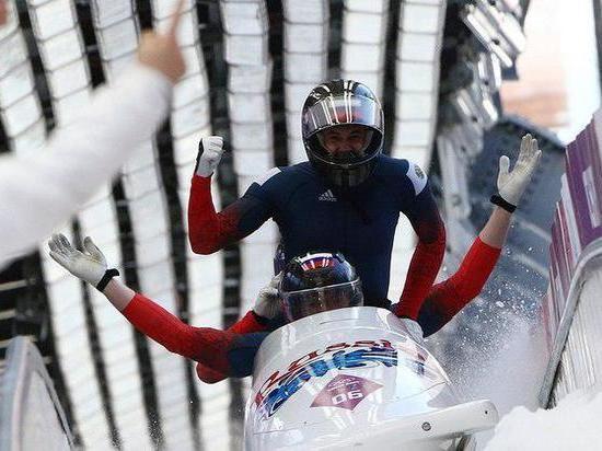 МОК лишил иркутского бобслеиста Алексея Негодайло золота Олимпиады вСочи