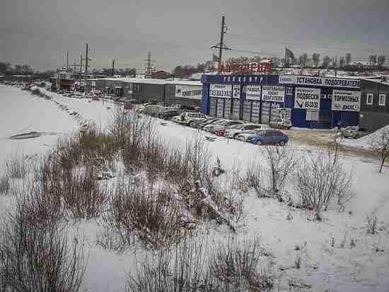 Набережную Ушаковки вернут Иркутску через «Территориум»