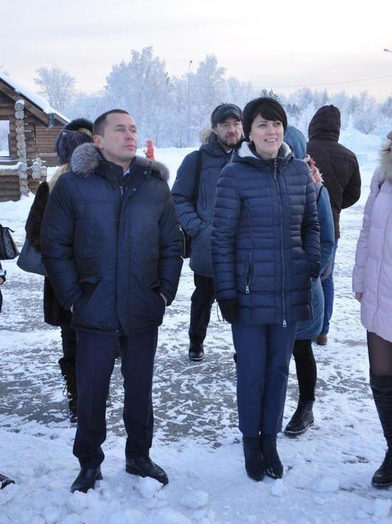 В грядущем году Иркутск обзаведется удобными развязками