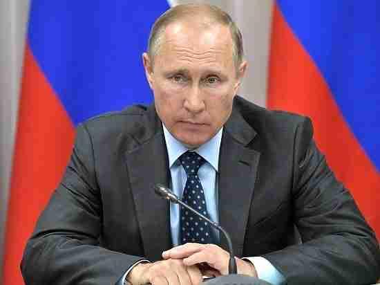 Путина просят изменить законы о Байкале