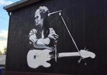 Мебельщики против фанатов: граффити в Иркутске опять запрещают?