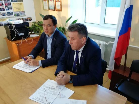 Сергей Тен оценил ход подготовки к президентским выборам в Усольском районе