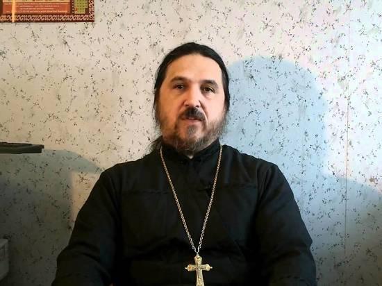 Иркутская епархия против «Викинга»