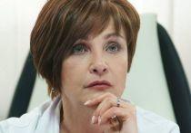 Ирина Ежова покинула пост председателя иркутской думы: кто примерит ежовы рукавицы?