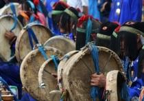 Три тысячи шаманов объединяются