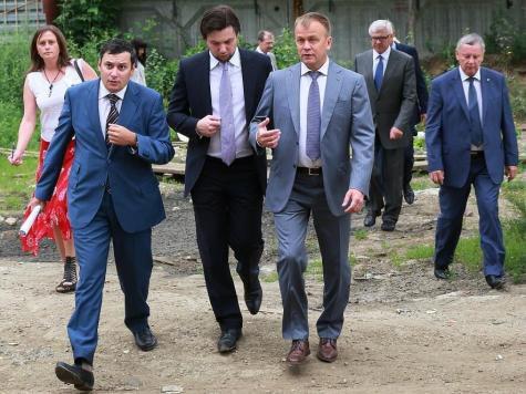 иннокентьевская слобода александр хинштейн дольщики сергей ерощенко
