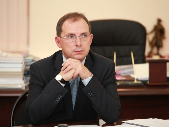 Эдуард Девицкий избран председателем избиркома Иркутской области