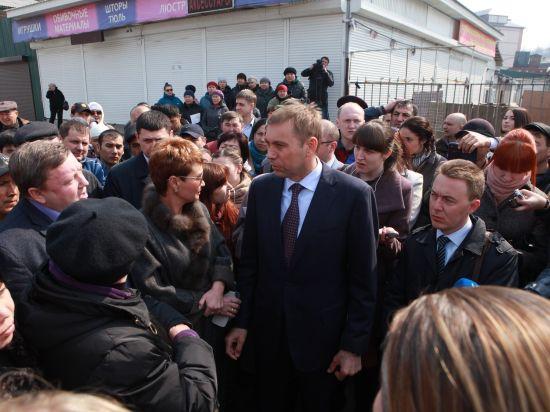 шанхайка иркутск виктор кондрашов рынок дельта