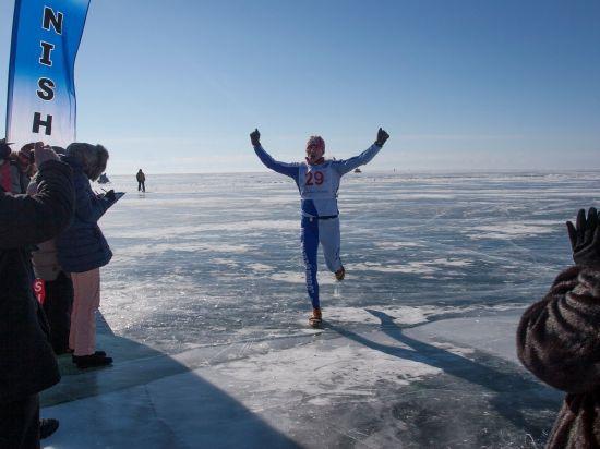 байкал ледяной марафон