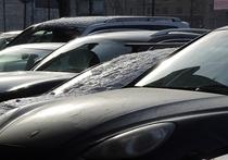 В Минстрое назвали недоразумением скандал с автомобильными активистами из-за ведомственной парковки